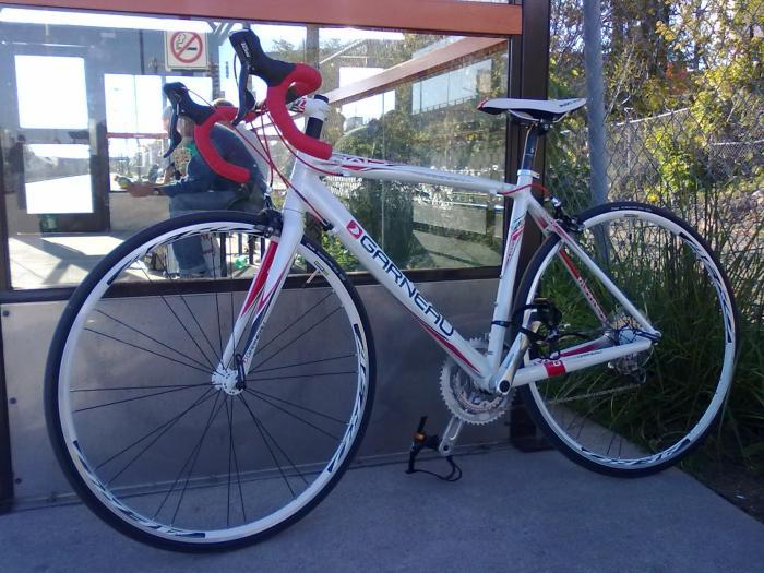 Louis Bike