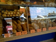 Pastry Shop in Byward Market