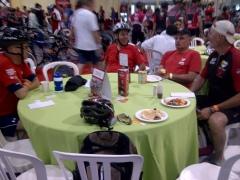 Team Table