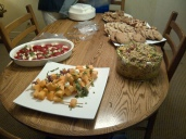 InVita Party - Homemade food!