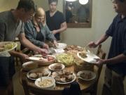 InVita Party - Homemade food