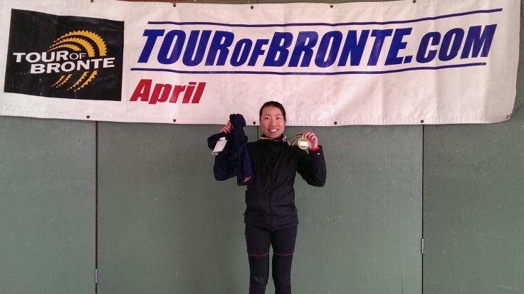 Tour of Bronte Awards 010