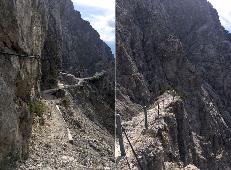 Fürstensteig-alpine